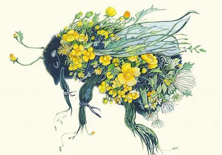 "movement into stillness ""a spring migration""  chanting"